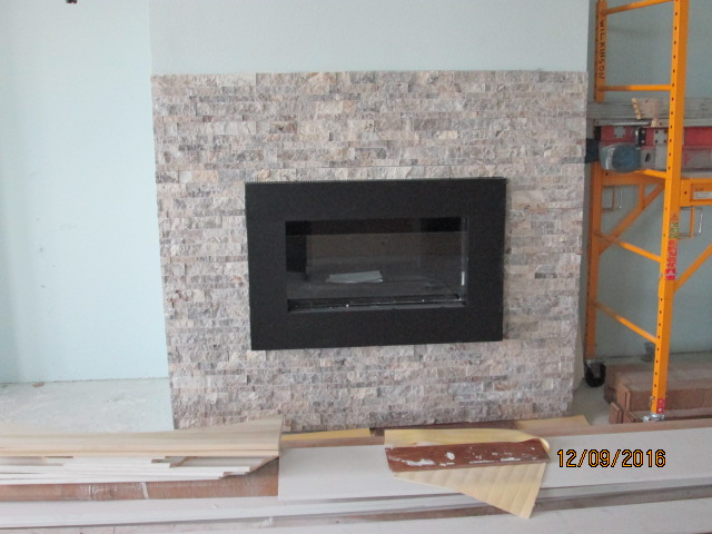 Auburn Custom Homes Palm Coast Florida Fireplace.JPG