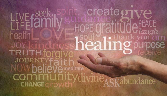 Healing Rooms - Coming Soon...