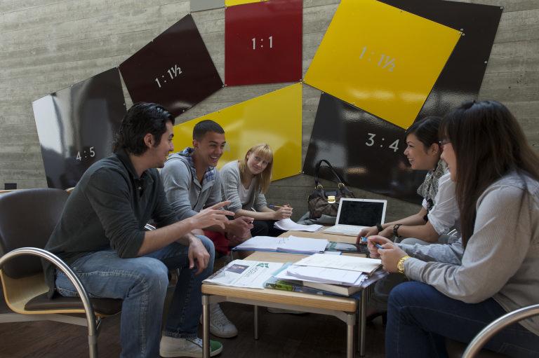 Copyright Universität St.Gallen
