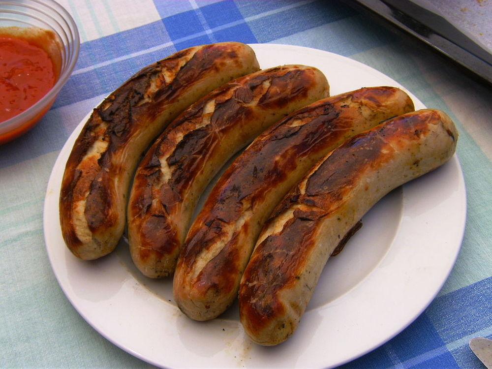 OLMA Bratwürste: Kulinarischer Hochgenuss oder Todesfalle?