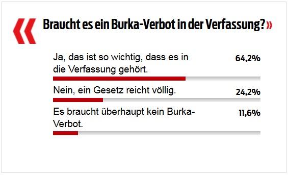 Bild: Auf  blick.ch  durchgeführte Umfrage