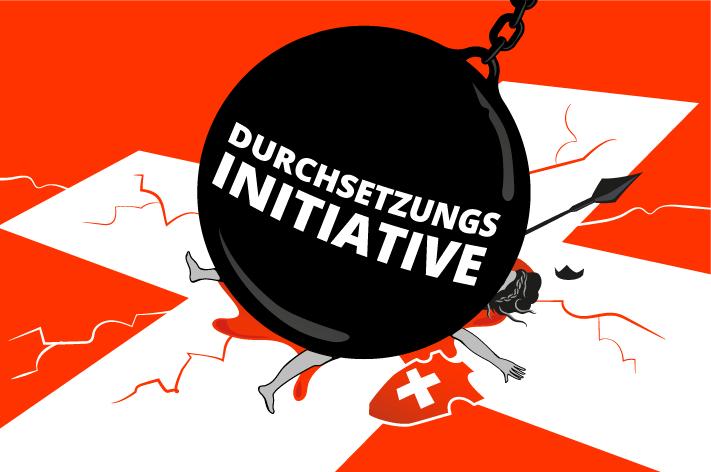 Bild: http://www.durchsetzungsinitiative-nein.ch/