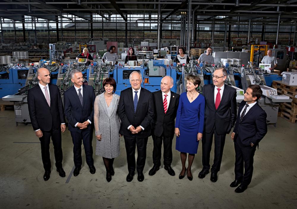 Bundesratsfoto 2016, via  admin.ch