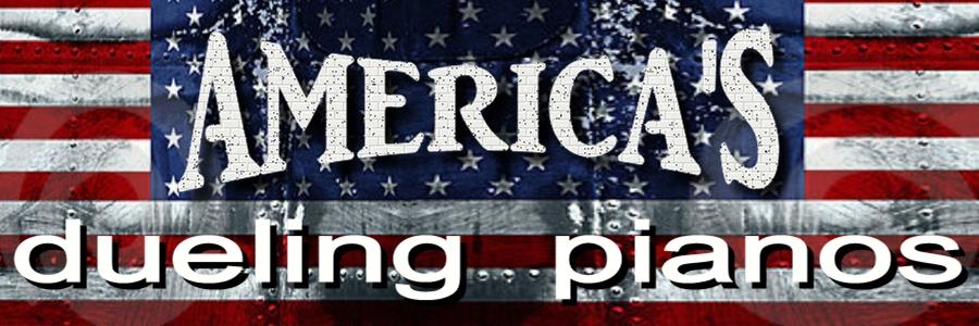 americas dueling pianos