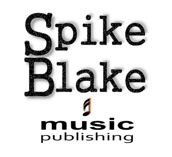 SPIKE BLAKE MUSIC.jpg