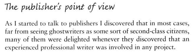 Crofts on ghostwriting (snip).JPG