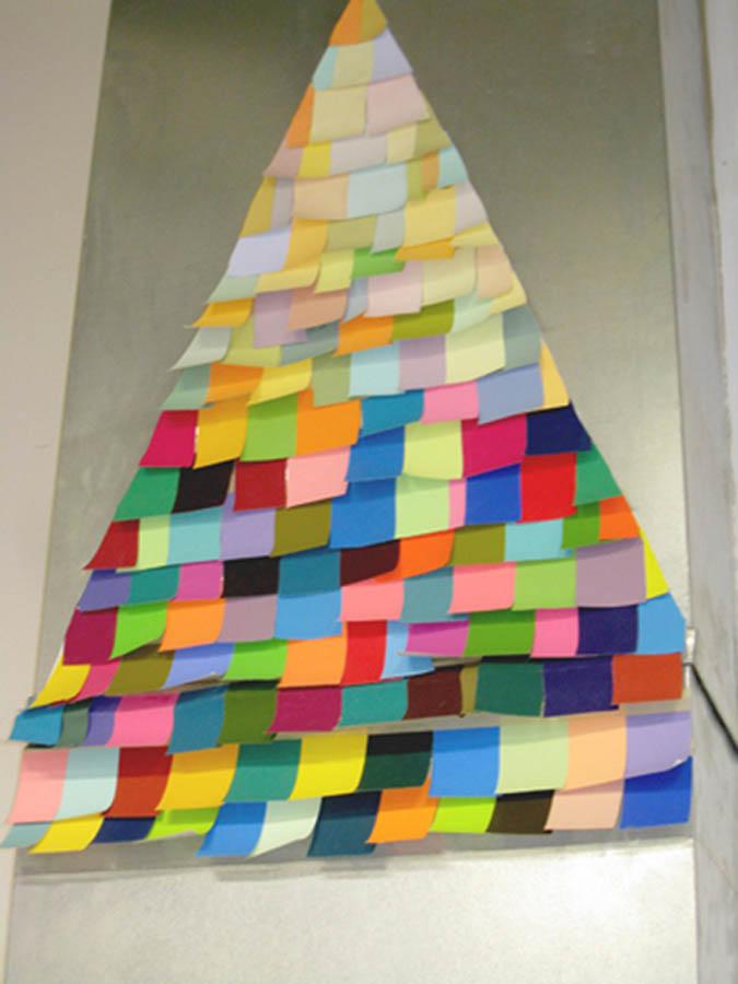 Paper Relief Suzan Shutan Installation Artist