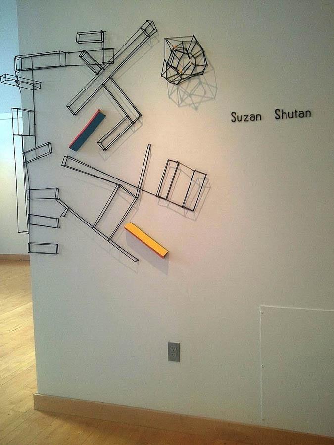 Grubbs Gallery, Northampton, MA, 2012