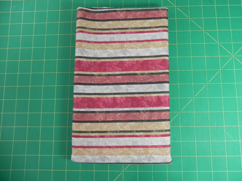 Prize #3: 2 yards stripe