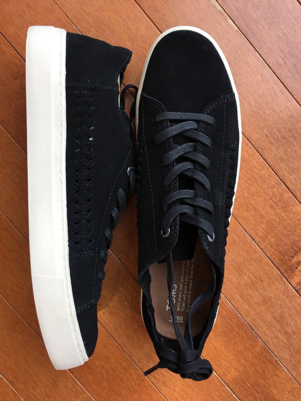 Tom's Lenox sneaker
