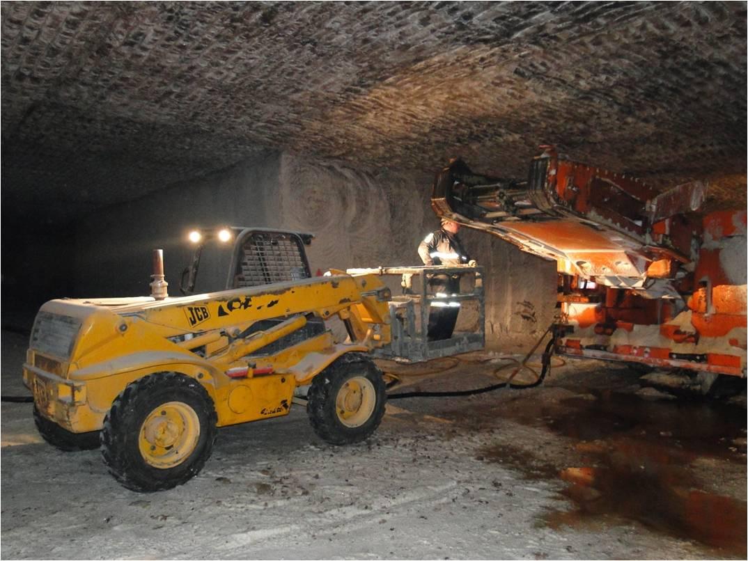 History Detroit Salt Company - Us-salt-mines-map