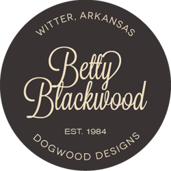 Betty Blackwood