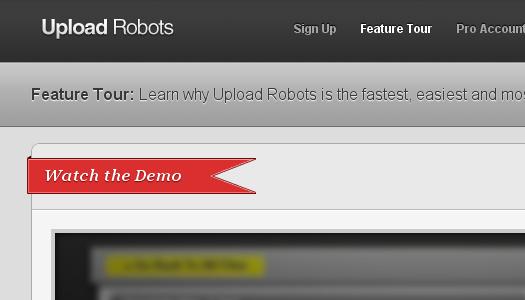 uploadrobot