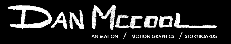 Dan McCool Animation