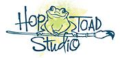 Hop Toad Studio logo