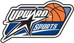 Upward Sports Basketball logo