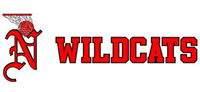 Norchester Wildcats Boys Basketball logo