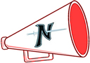 Norchester Red Knights Cheerleading logo