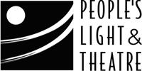 People's Light & Theatre Company logo