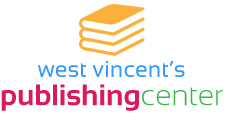 West Vincent Elementary's Publishing Center