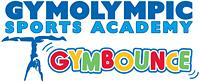 GymOlympic Sports Academy logo
