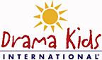 Drama Kids International logo