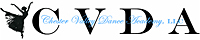 Chester Valley Dance Academy logo