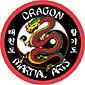 Dragon Gym logo