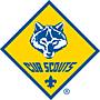 Cub Scouts Pack 104 logo