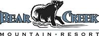 Bear Creek Mountain Resort logo