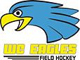 WC Eagles Field Hockey Club logo