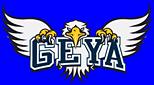 GEYA Soccer logo