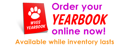 Order your West Vincent Elementary School Yearbook online now!
