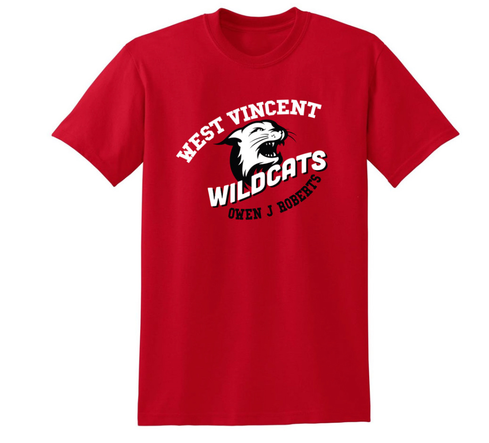wv wildcat t in red.jpg