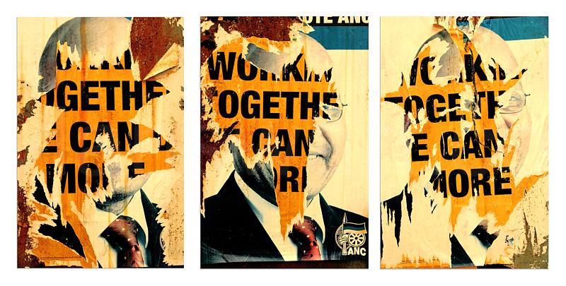 Zuma Triptych