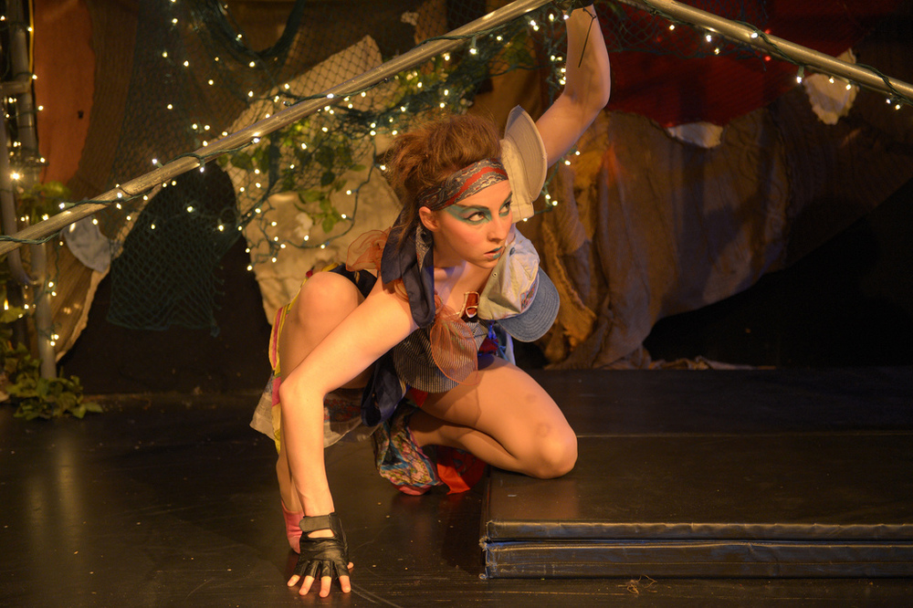 A Midsummer Night's Dream  Directed by Mark Rucker  Photo by Kevin Berne