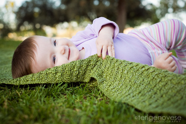 fine art baby photographer