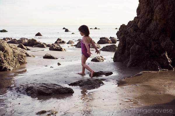Malibu Fine Art Children's Photography