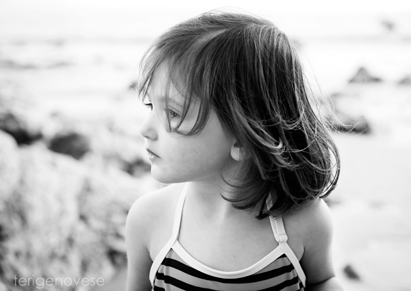 Malibu Fine Art Children's Photographer
