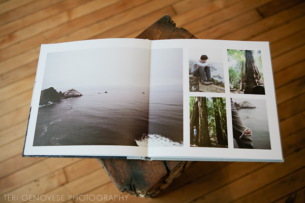 Pinhole Press Photo Book