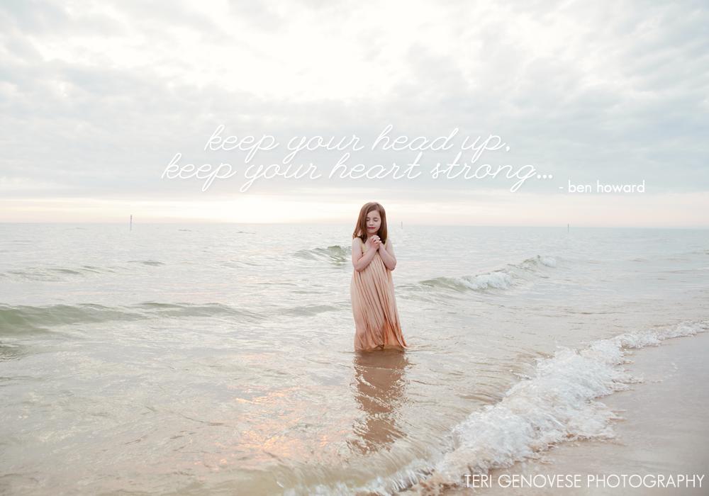 lake michigan inspiring beach photograph