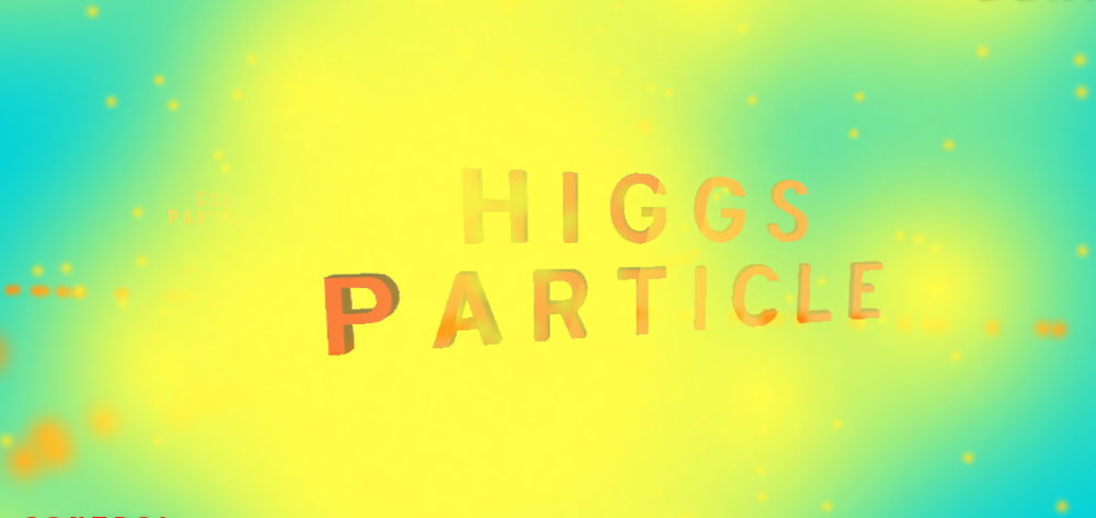 HIGGS PARTICLE