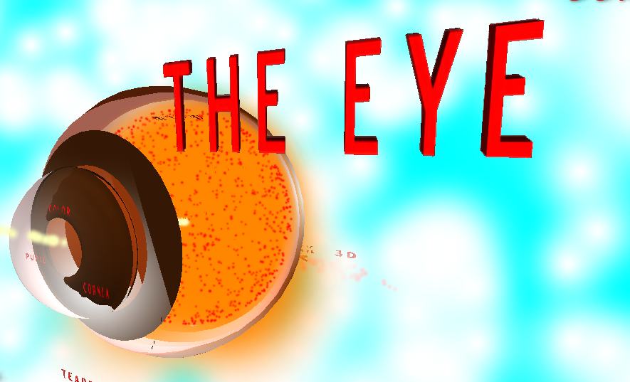 The Eye  Visit Now- Choose Your Platform