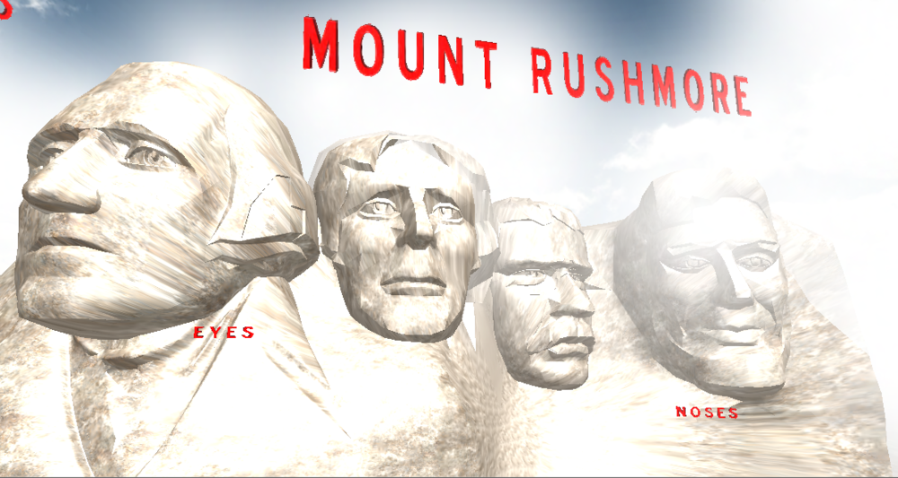 Mount Rushmore Visit Now- Choose Your Platform