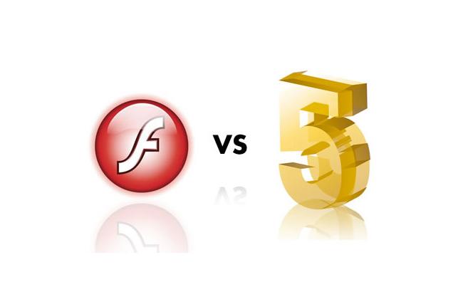 flashvsHTML5