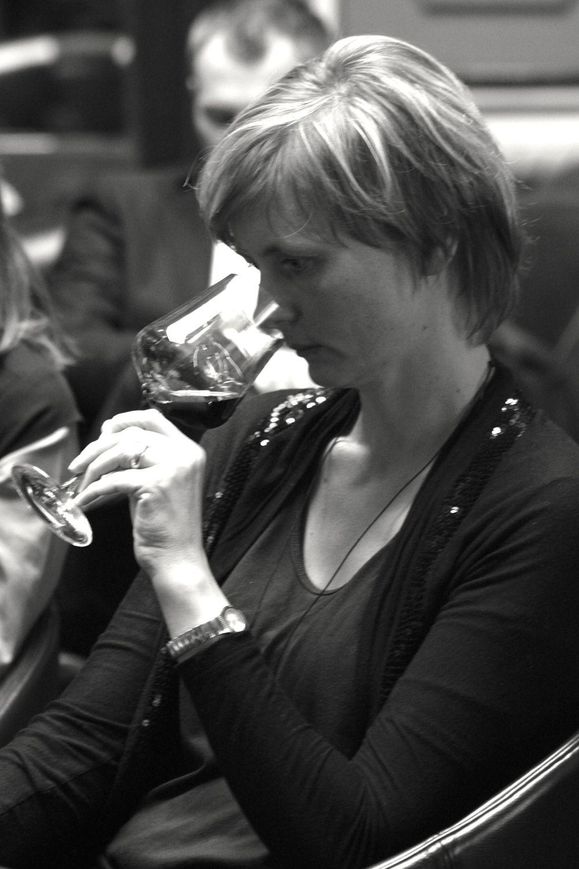 Wine tasting March 2013