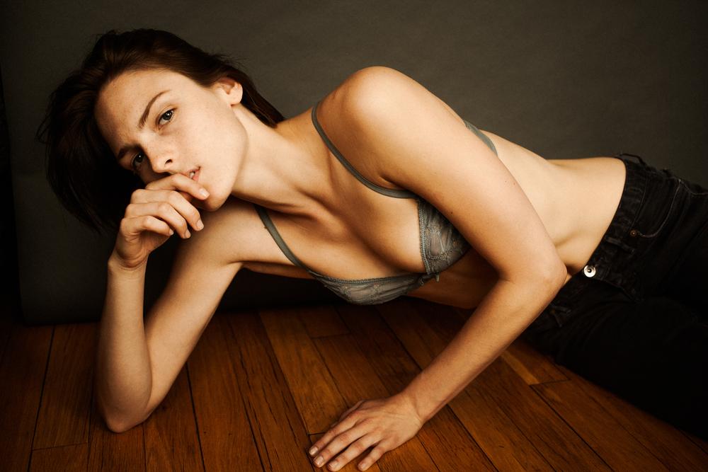 Polina Barbasova