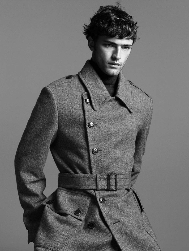 Sean O'Pry by David Sims for Zara Fall  13.jpg