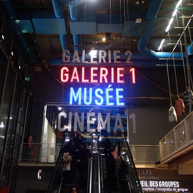 Musée. #paris