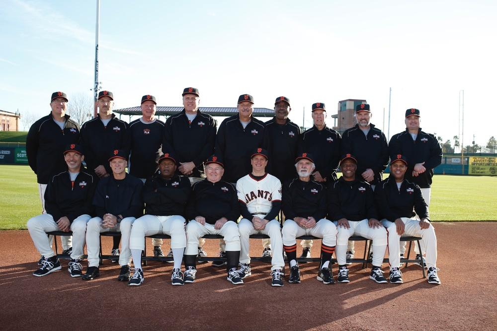 2015 Coaches
